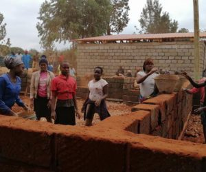 Second phase of project Mission: Kenya is finished